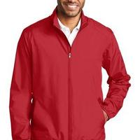 Zephyr Full Zip Jacket