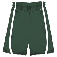 B-Core Youth B-Slam Reversible Shorts