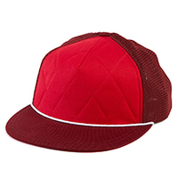 McKay Quilted Ball Cap