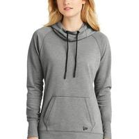 ® Ladies Tri Blend Fleece Pullover Hoodie
