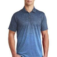 ® Ombre Heather Polo