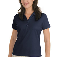 Nike Golf Ladies Dri FIT Classic Polo