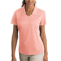 Nike Golf Ladies Dri FIT Micro Pique Polo