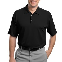 Nike Golf Dri FIT Mini Texture Polo