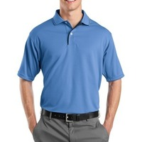 Dri Mesh ® Polo with Tipped Collar and Piping