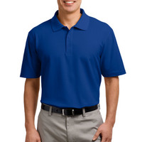 Port & Co. Stain Resistant Polo