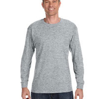 Dri-POWER® ACTIVE 5.6 oz., 50/50 Long-Sleeve T-Shirt