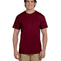 Fruit of the Loom 5 oz., 100% Heavy Cotton HD® T-Shirt