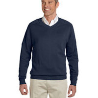 Men's V-Neck Sweater