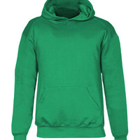 Badger Performance Youth Hoodie