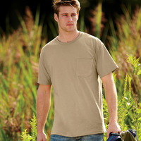 ® Adult DRI-POWER® ACTIVE Pocket T-Shirt