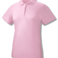Ladies' ClimaLite® Piqué Polo