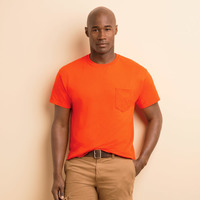 ® DryBlend® Adult T-Shirt with Pocket