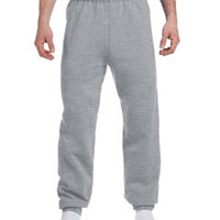 8 oz., 50/50 NuBlend® Fleece Sweatpants