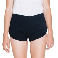 American Apparel Interlock Running Short
