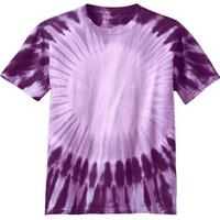 Timberline Youth Tie Dye Tee
