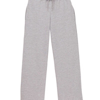 Ladies' Pocketed Fleece Pant