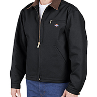 Dickies 10 oz. Duck Blanket Lined Jacket