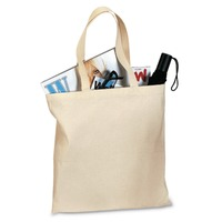 Carryall 100% Cotton Tote Bag
