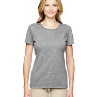 Dri-POWER® ACTIVE Ladies' 5.6 oz., 50/50 T-Shirt