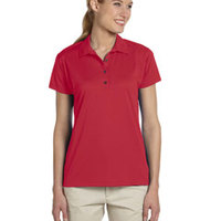 Ladies' 4.1 oz., DRI-POWER® SPORT Closed Hole Mesh Polo