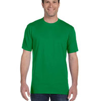 Anvil 100% Ringspun Cotton Midweight T-Shirt