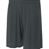 "Youth 6"" Inseam Cooling Performance Shorts"