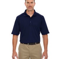 Eperformance™ Men's Tall Shield Snag Protection Short-Sleeve Polo