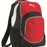 Puma 35L Team Formation Ball Backpack