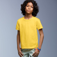 Youth Midweight Tee