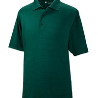 Men's ClimaLite® Textured Polo
