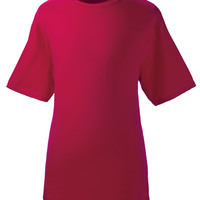Adult Fusion Short-Sleeve Tee