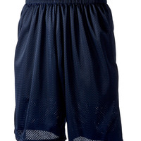 "Adult 9"" Coach's Shorts"
