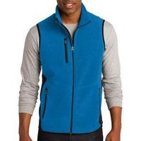 R Tek ® Pro Fleece Full Zip Vest