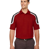 Edry® Men's Colorblock Polo
