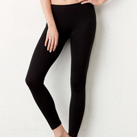 +CANVAS Ladies' Cotton Spandex Legging