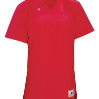 Badger Ladies' Polyester Fan Jersey