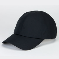 6-Panel All-Weather Performance Cap