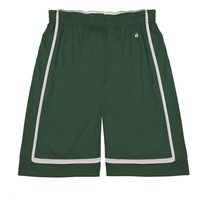 Youth B-Line Reversible Shorts