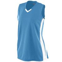 Girl's Wicking Mesh Powerhouse Jersey
