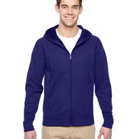 Dri-POWER® SPORT 6 oz. Tech Fleece Full-Zip Hood