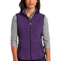 Ladies R Tek ® Pro Fleece Full Zip Vest