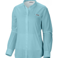 Columbia Ladies' Tamiami™ II Long-Sleeve Shirt