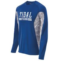 Holloway Long Sleeve Tidal Shirt