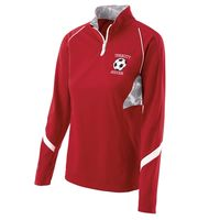 Holloway Ladies' Tenacity Pullover