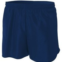 "Adult 4"" Running Shorts"