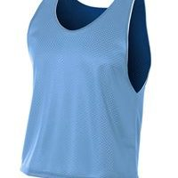 Youth Reversible Lacrosse Practice Jersey