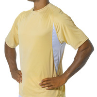 Youth Cooling Performance Color Block Tee