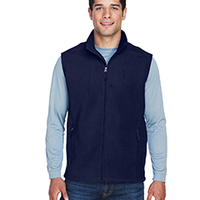 Men's Journey Fleece Vest