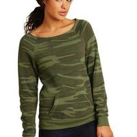 Maniac Eco Fleece Sweatshirt